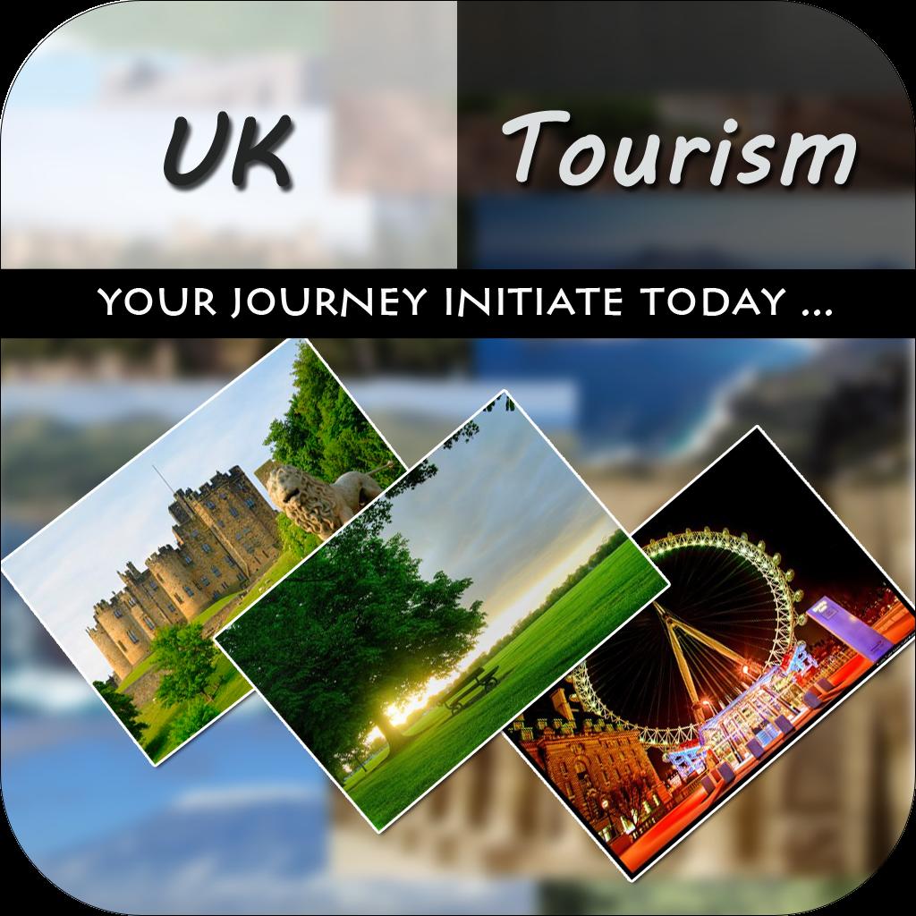 UK Tourisum : Top 100 Places in UK